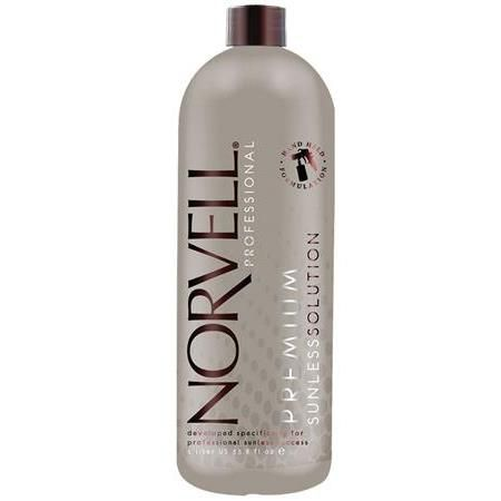 Norvell Premium Sunless Solution - Dark