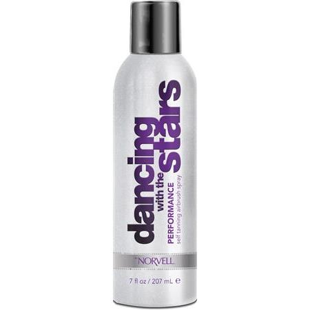 DWTS Performance Self Tanning Airbrush Spray