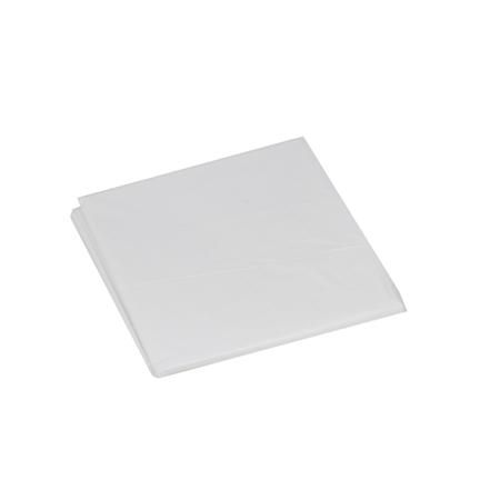 "Thermoplastic Film, 10-Pack Single Sheet, 60""X75"""