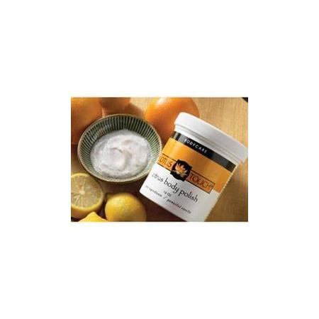 Citrus Body Polish
