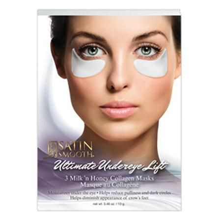 Satin Smooth Ultimate Undereye Mask
