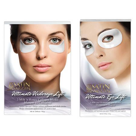 Buy 3 Ultimate Eye Lift Get 3 Ultimate Undereye Lift Free