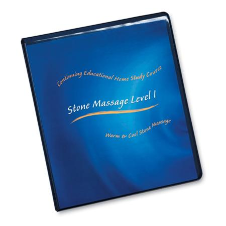 Therapeutic Stone Massage Home Study Course