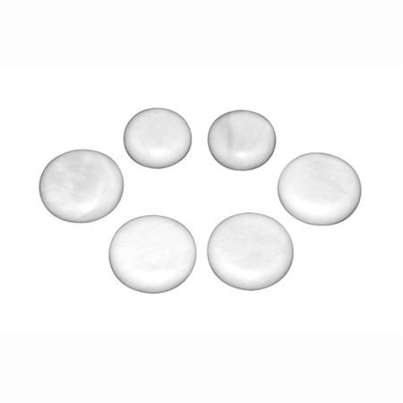Basic Effleurage Marble Set 6 Piece