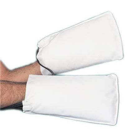 Heated Mitts - 1 Pair