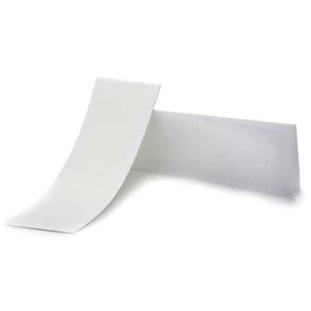 "Intrinsics Non-Woven Waxing Strips 3"" X 9"" 100 Pack"