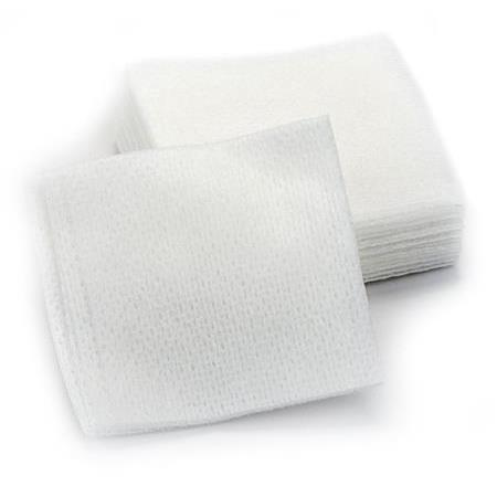 Intrinsics Non-Woven Gauze Pads - Nail Tech's Choice