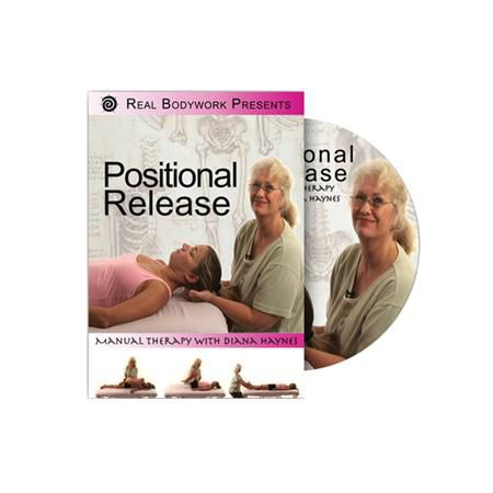 Real Bodywork Positional Release Therapy Dvd