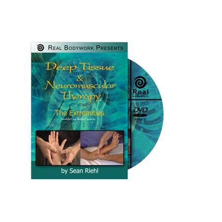 Deep Tissue & Nmt- Extremities Dvd