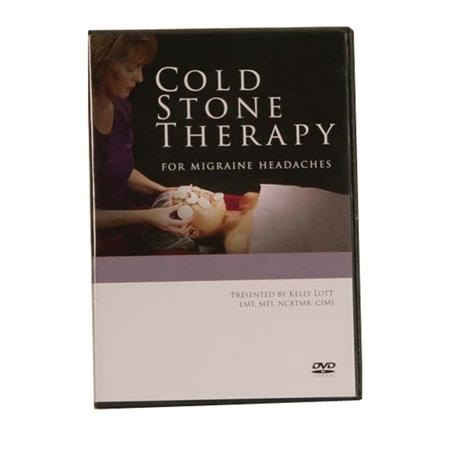 Cold Stone Therapy For Migrane Headaches Dvd