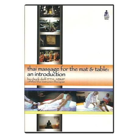 "At Peace Media ""Thai For Mat And Table"" Dvd"