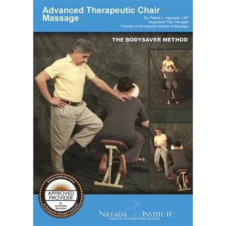 Advanced Therapeutic Chair Dvd