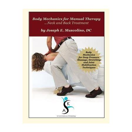 Dr Joe Muscolino's Body Mechanics DVD