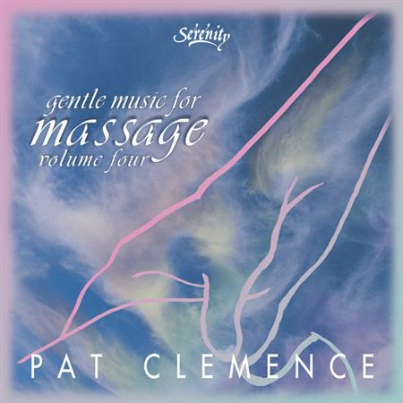 Gentle Music For Massage Clemence Vol 4 Cd
