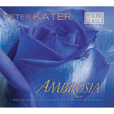 Ambrosia By Peter Kater Cd