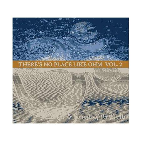 There's No Place Like Ohm- Volume 2 CD