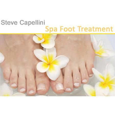Steve Capellini Ce Course - Foot Treatments