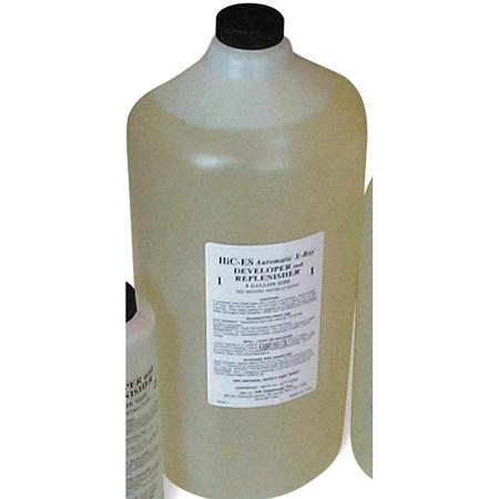 Automatic Developer Concentrate Makes 10 Gal W/Wtr