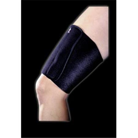 Universal Thigh Wrap Black