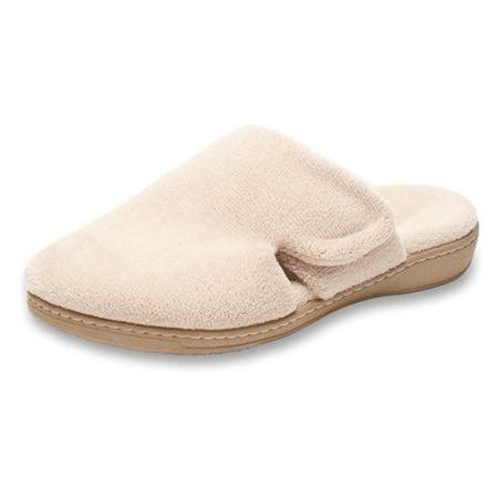691db47cf7a3 Vionic Women s Gemma Orthotic Slippers - Mule Slippers