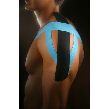 Kinesio® Tex Pre-Cut - Shoulder Application
