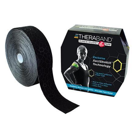 TheraBand™ Kinesiology Tape, Bulk Roll - 2