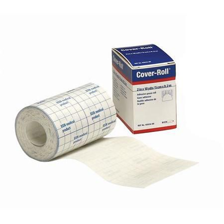 "Cover-Roll® Stretch Tape 2"" x 10yd, Case Of 12 rolls"