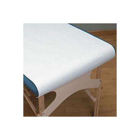 Spa Essentials Smooth Table Paper Roll 27