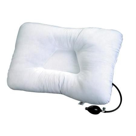 Air-Core Adjustable Support Pillow
