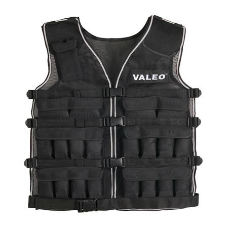 Valeo 40Lbs Weighted Vest