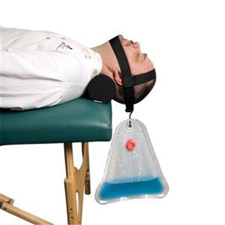 Core Cervical Traction System With Foam Roll For Sale
