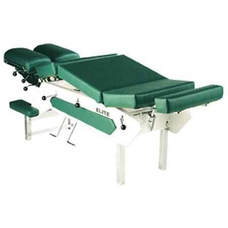 Stationary Chiropractic Table- 1 Drop