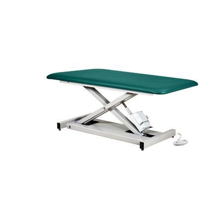 Bariatric Flat Top Power Table