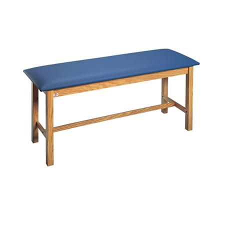 Hausmann H-Brace Table Without Shelf
