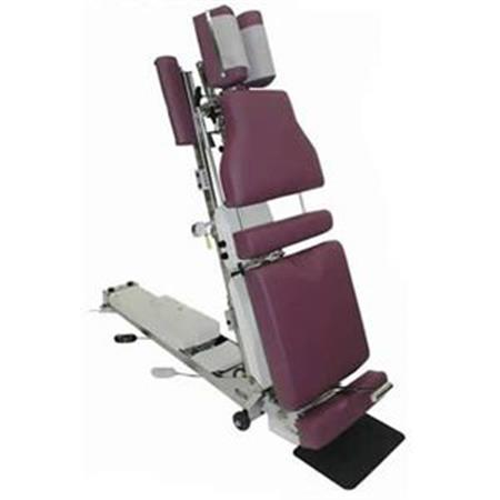 Lloyd Galaxy Mcmanis Hylo Tables Chiropractic Table For Sale