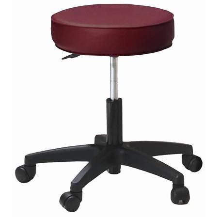 Ccw Solutions Swivel Stool W/Out Back