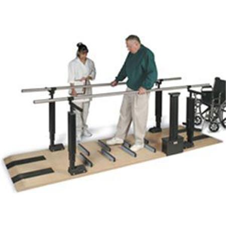 Mobility Platform With Electric Height Adjustment