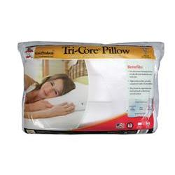 Tri-Core Support Pillow 24' X 16' Standard
