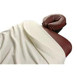 NRG® Polar Fleece Blanket - Polar Fleece Massage Table Blanket
