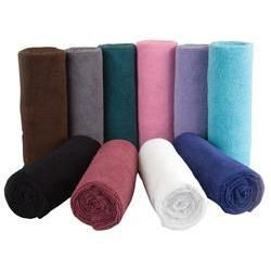 Softees Towels - Softees Stain Resistant Microfiber Towel 10ct