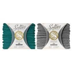 Softees Lint Free Microfiber Towels 10ct