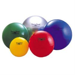TheraBand® Exercise Ball - TheraBand Inflatable Exercise Balls