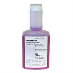 Ultronics Ultracare Disinfectant Concentrate