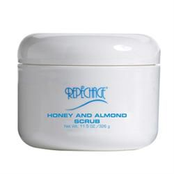 Repechage Honey & Almond Scrub 11.5oz/236g