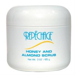 Repêchage Honey & Almond Scrub