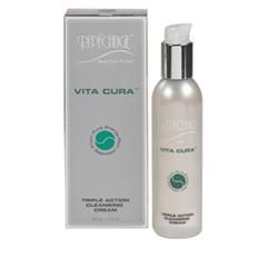 Repechage Vita Cura Triple Action Cleansing Cream