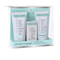 Pharmagel Pharma Clear® Acne Treatment System
