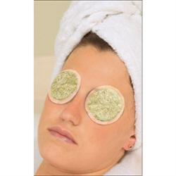 Lotus Touch Herbal Eye Pads