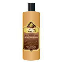 One 'n Only Argan Oil Moisture Repair Shampoo, 12 Oz