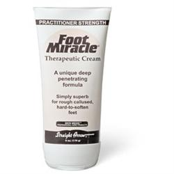 Foot Miracle Therapeutic Cream, 6 Oz